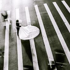 Wedding photographer Jeff Chiu (jeff_chiu). Photo of 27.02.2014