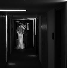 Wedding photographer Andreas Tsiartas (atsiartas). Photo of 23.10.2018