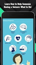 Epilepsy Seizure Disorders screenshot thumbnail