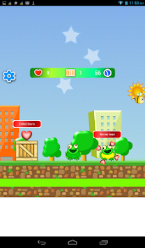 FrogLove Game APK screenshot thumbnail 13