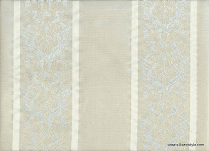 Photo: Romantic Jacquard - Color #8
