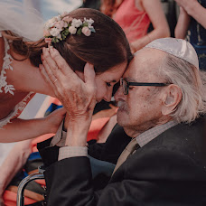 Wedding photographer Rodrigo Borthagaray (rodribm). Photo of 26.02.2018