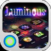 App Luminous Hola Launcher Theme APK for Windows Phone