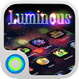 Luminous Hola Launcher Theme apk