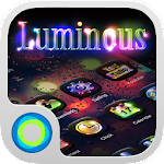 Luminous Hola Launcher Theme Icon