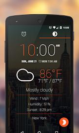 WakeVoice - vocal alarm clock Screenshot 2