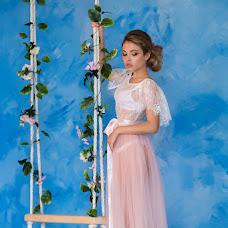 Wedding photographer Nadezhda Svarovski (byYolka). Photo of 15.09.2016