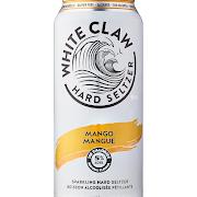 White Claw Mango