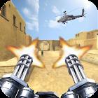 Sniper Shoot Kill icon