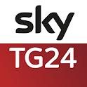 Sky TG24 icon