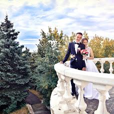 Wedding photographer Alena Grebeneva (Grebeneva56). Photo of 08.09.2015