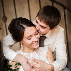 Wedding photographer Karina Savina (KarinaS). Photo of 14.02.2015
