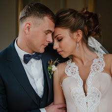 Wedding photographer Anya Agafonova (anya89). Photo of 17.01.2018