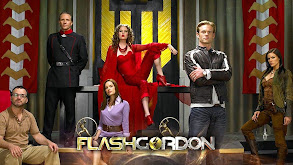 Flash Gordon thumbnail