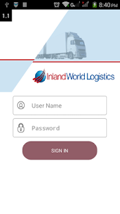 Inland World Logistics (P) Ltd - náhled