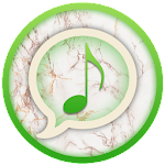 Ringtones for WhatsApp™ Icon
