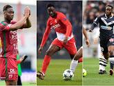 De Jupiler Pro League als opstapje: Soualiho Meïté