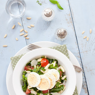 Pasta Florentine Salad Recipes