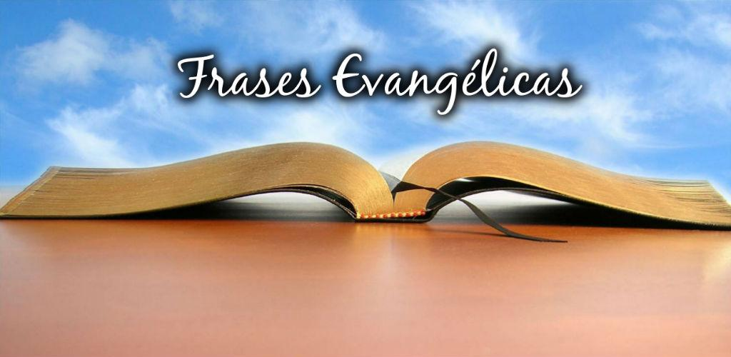 Descargar Frases Evangélicas é Frases Bíblicas 10 Android