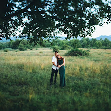 Wedding photographer Vladislav Ziynich (iphoto2016). Photo of 31.08.2017