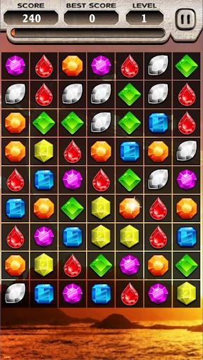 Jewels Crush 3