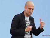 Pep Guardiola salue la décision du TAS et règle ses comptes