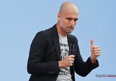 """Pep Guardiola critique encore le calendrier : """"Les joueurs perdent la joie de jouer"""""""
