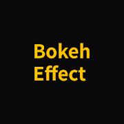 Bokeh Effect:Portrait and auto blur background