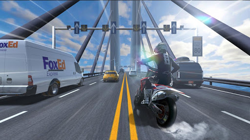 Motorcycle Rider 1.7.3125 screenshots 8