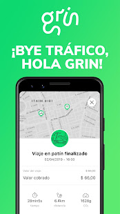 App Grin Scooters APK for Windows Phone