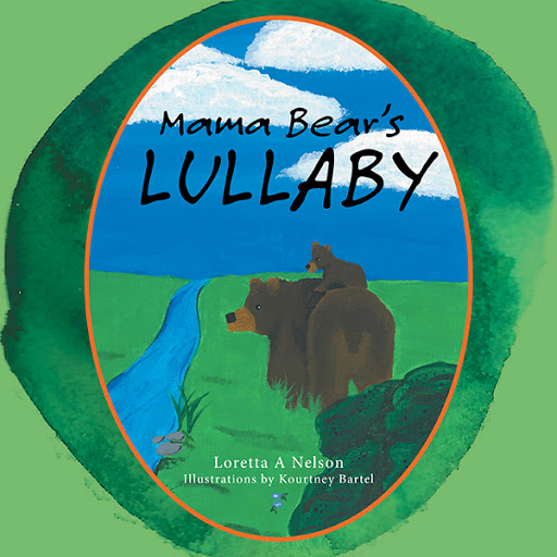 Mama Bear's Lullaby cover