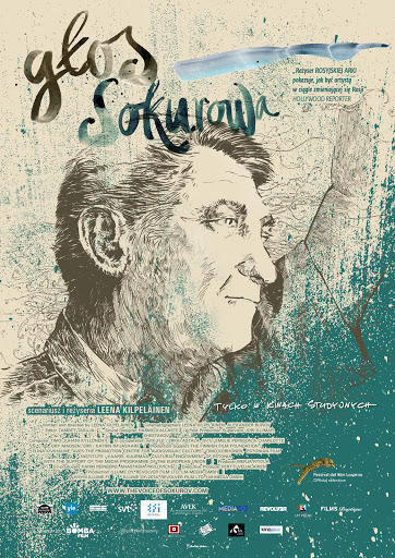 Przód ulotki filmu 'Głos Sokurowa'
