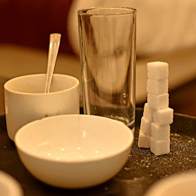 by Drrashid Taj - Food & Drink Ingredients