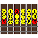 Visual Guitar Scales icon