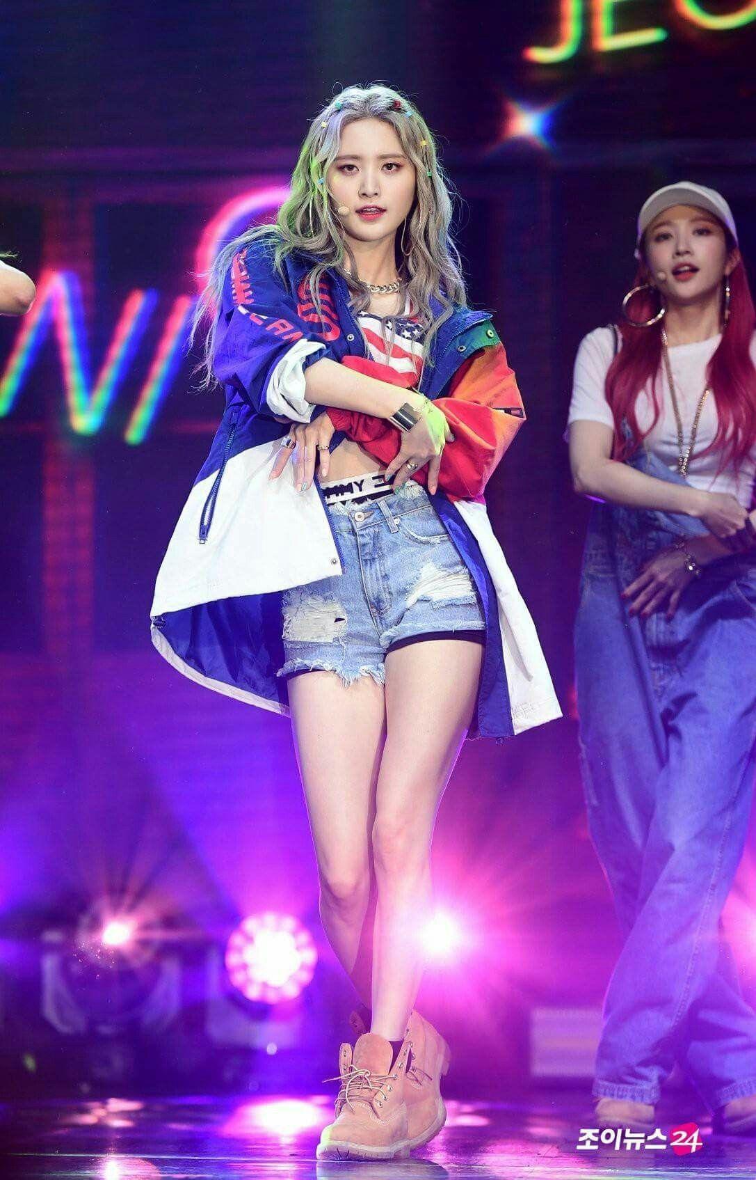 jeonghwa 2