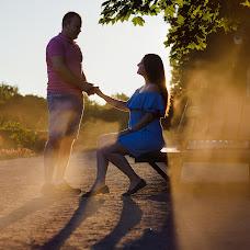 Wedding photographer Irina Lysikova (Irinakuz9). Photo of 26.08.2017