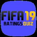 FIFA 19 Ratings Quiz