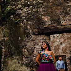 Wedding photographer Ángel Ochoa (angelochoa). Photo of 12.09.2017