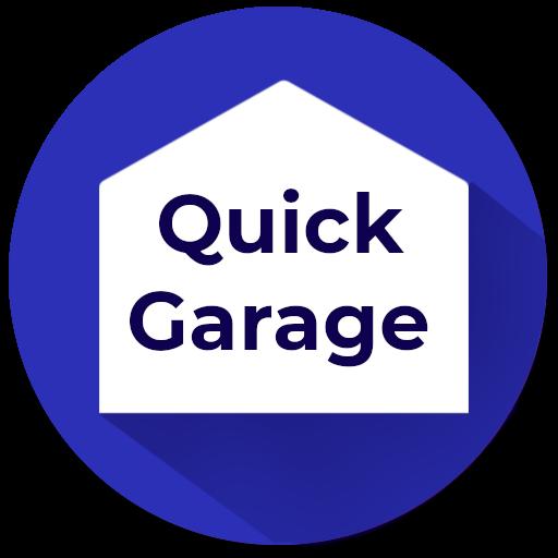 Quick Garage Opener - Predefined SMS
