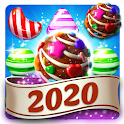 Sweet Candy Forest icon