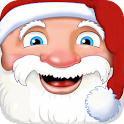 Running With Santa: Xmas Run icon