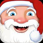 Running With Santa: Xmas Run icon