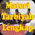 Materi Tarbiyah Islamiyah