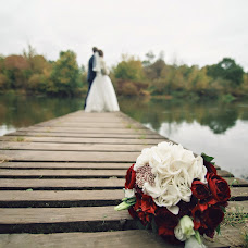 Свадебный фотограф Александр Воропаев (Voropaev). Фотография от 27.10.2018