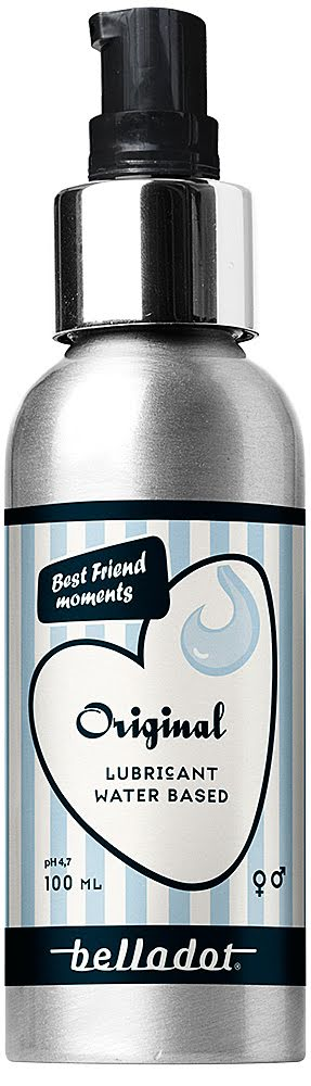 Belladot original water 100ml Personal lubricant