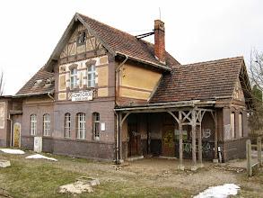 Photo: Nowogród Bobrzański