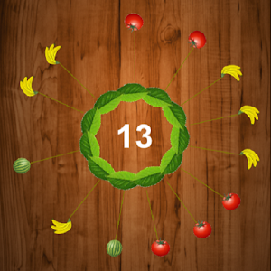Aa Fruit for PC and MAC