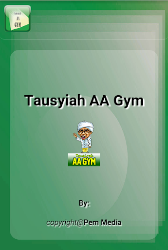Tausyiah Aa Gym