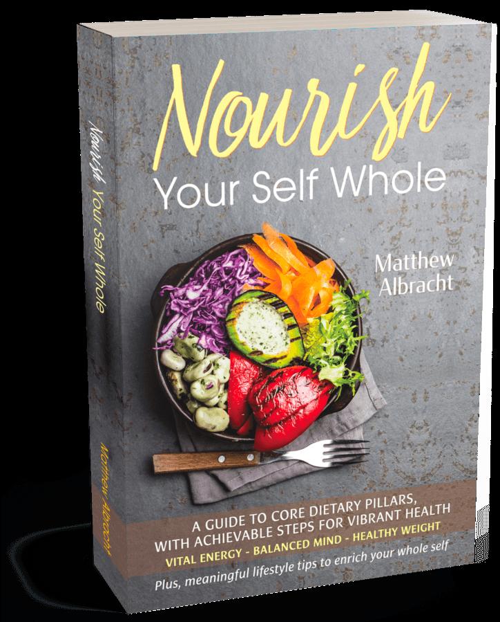 Nourish Your Self Whole