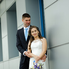 Wedding photographer Aleksandr Sinkin (ironcat). Photo of 03.05.2017